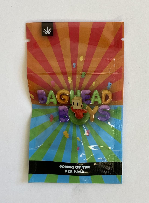 Baghead Boys (400MG)