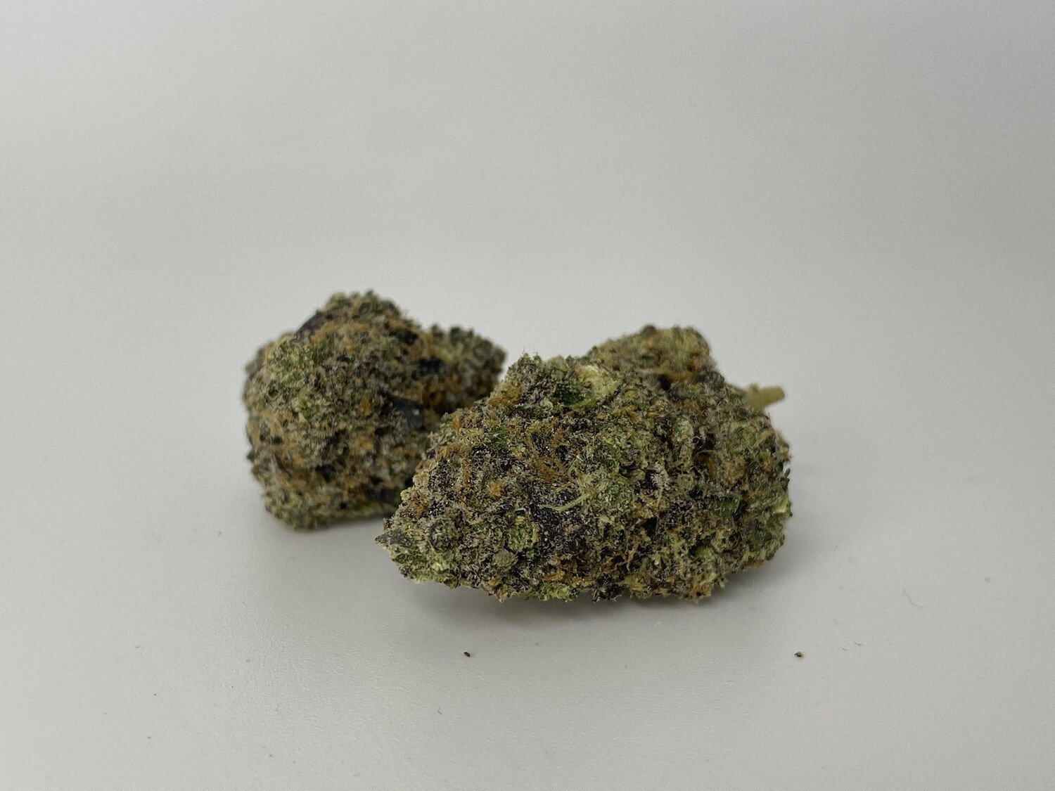 Face-Off (Indica Hybrid)