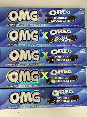 OMG X Oreos (500mg)