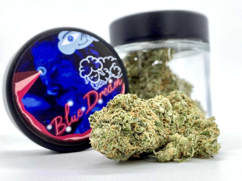 Blue Dream (Sativa Hybrid)