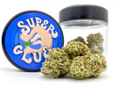 Super Glue (Indica Hybrid)