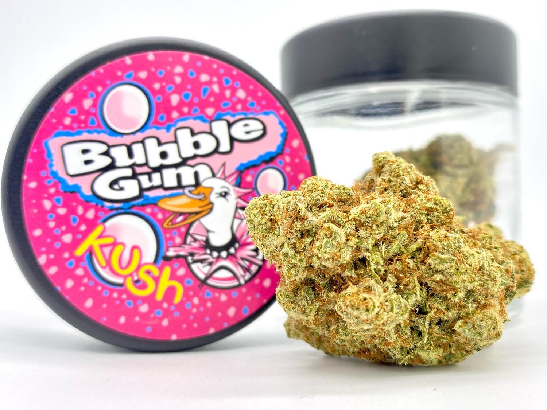 Bubblegum Kush (Indica Hybrid)