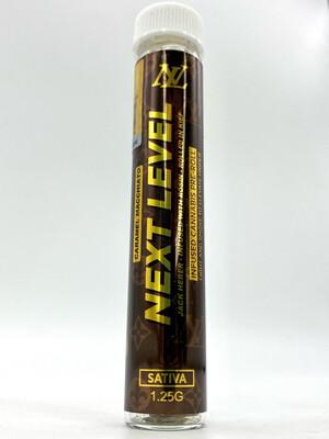 Next Level — Caramel Macchiato (Sativa)