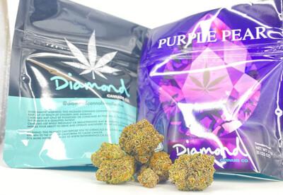 Purple Pear (Hybrid)