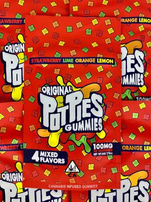 PotPies Original (100mg)