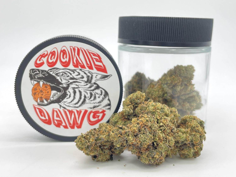 Cookie Dawg (Indica Hybrid)
