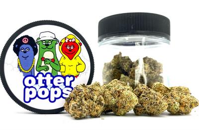 Otter Pops (Hybrid)
