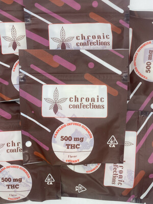 Chronic Confections -(500mg)