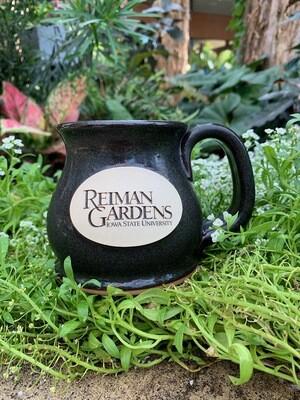 *Reiman Gardens Handmade Pottery Mug 12oz