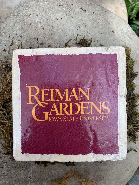 *Reiman Gardens coaster