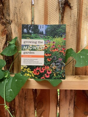 Growing the Midwest Garden by Edward Lyon Soft Copy