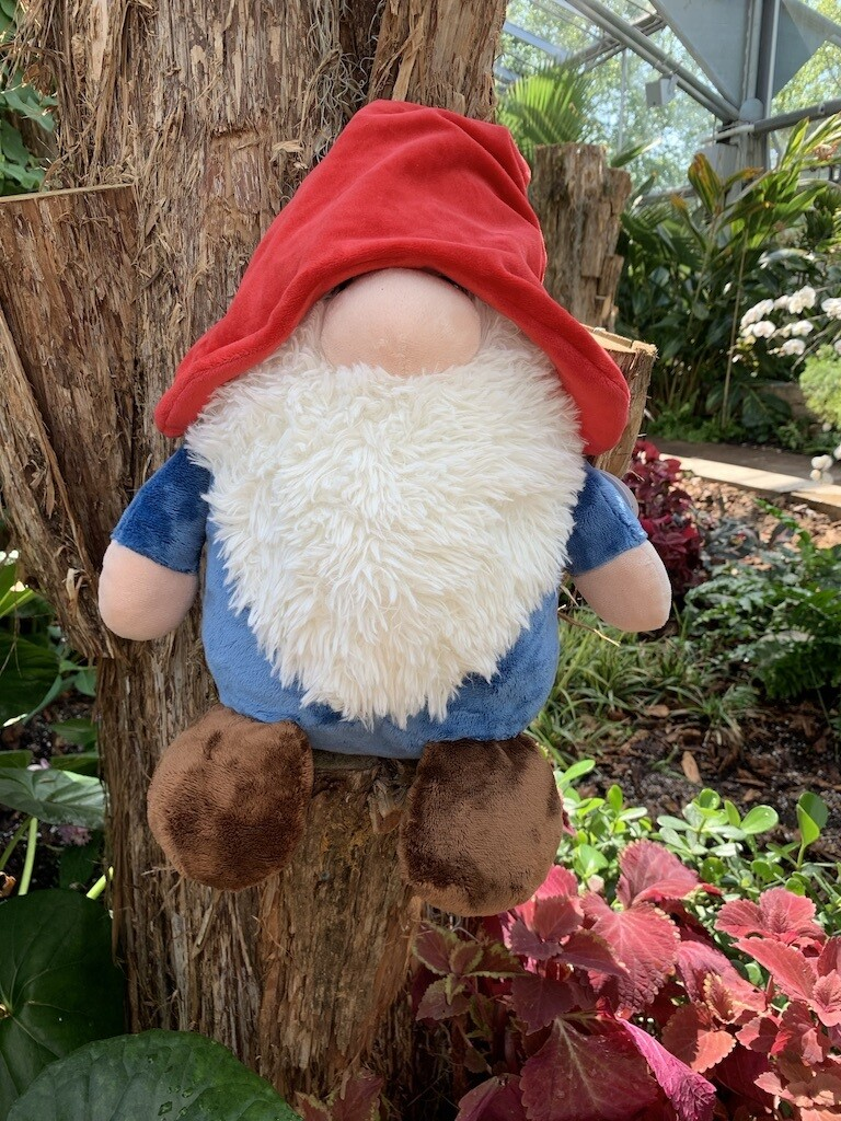 *Gnome Plush - Large