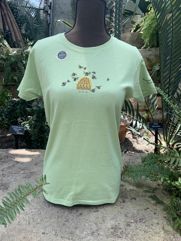 *Bee Tshirt Womens XL