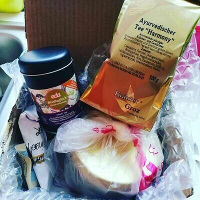 Kulinarisches Geschenkpaket No.1
