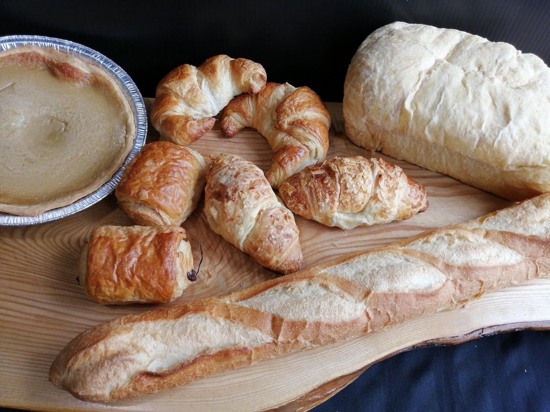 Boîte Boulangerie