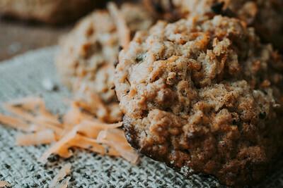 Biscuit santé