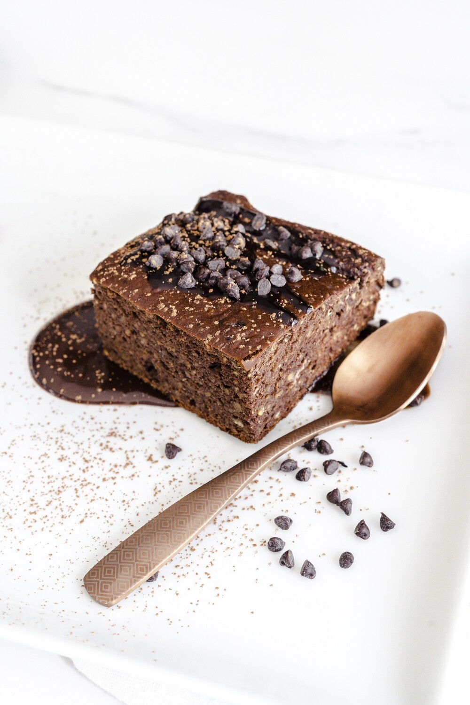 Brownies santé
