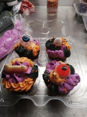 Cupcakes pinata
