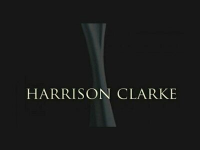 2015 Harrison Clarke Estate 'Cuvee Charlotte' Syrah