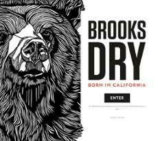 Brooks Dry Hard Cider