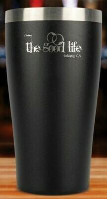 Good Life 16 oz Vacuum Insulated DrinkTanks® Pint