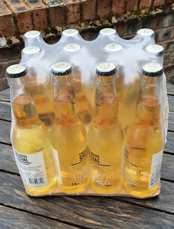 Cider house special premium cider