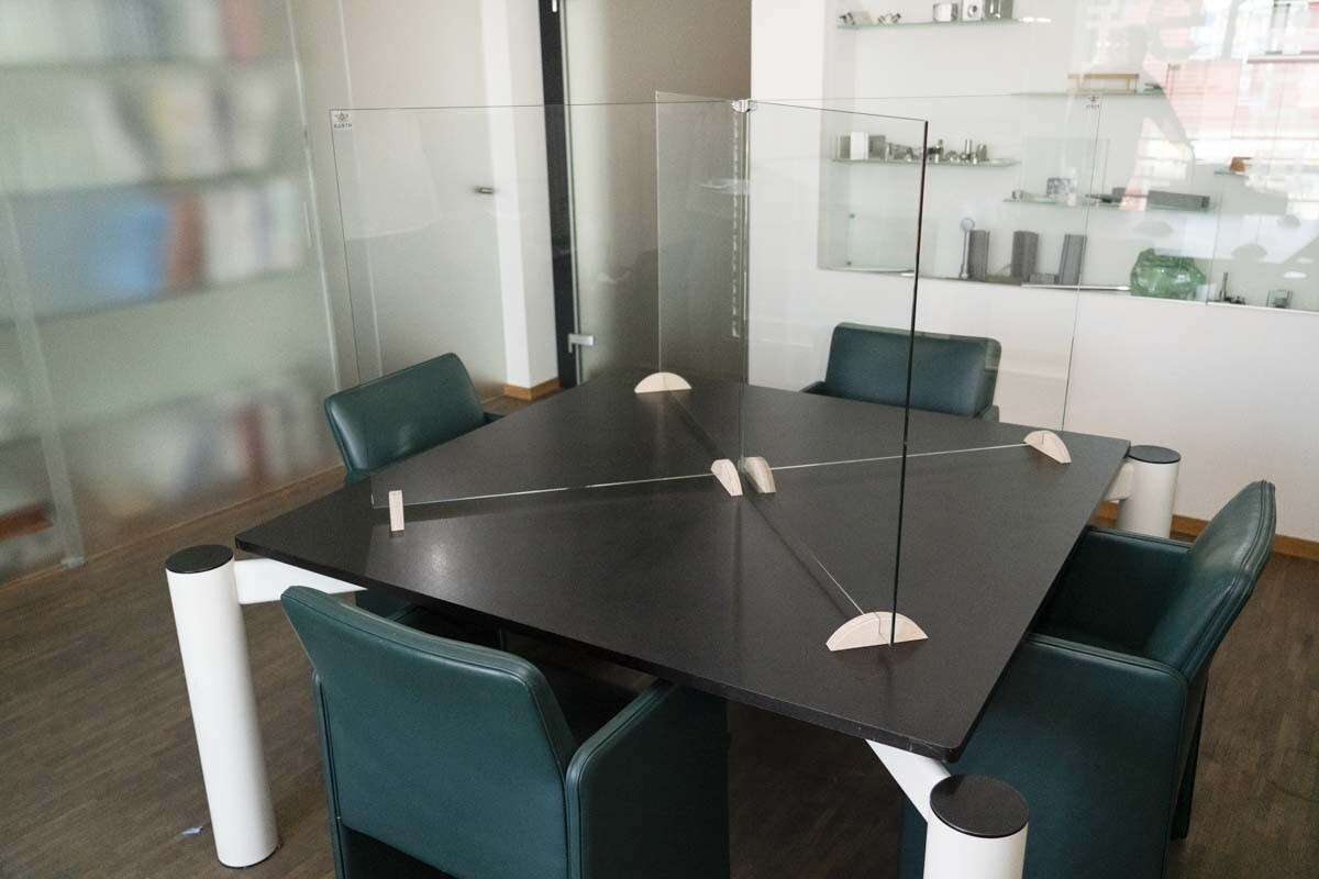 The table partition (MEDIUM)