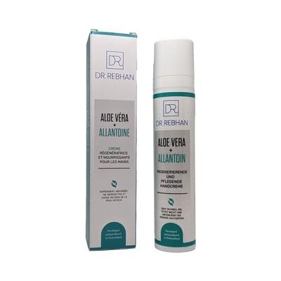 Handcreme Aloe Vera + Allantoin, Frauen, 50 ml