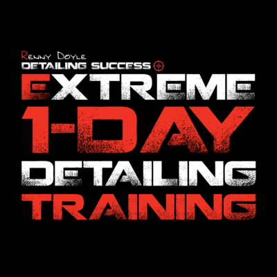 Extreme 1-Day Detailing & Ceramic Coating Training: March 13, 2021
