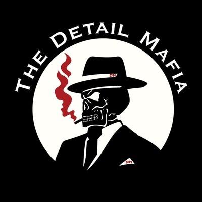 Detail Mafia Annual Membership