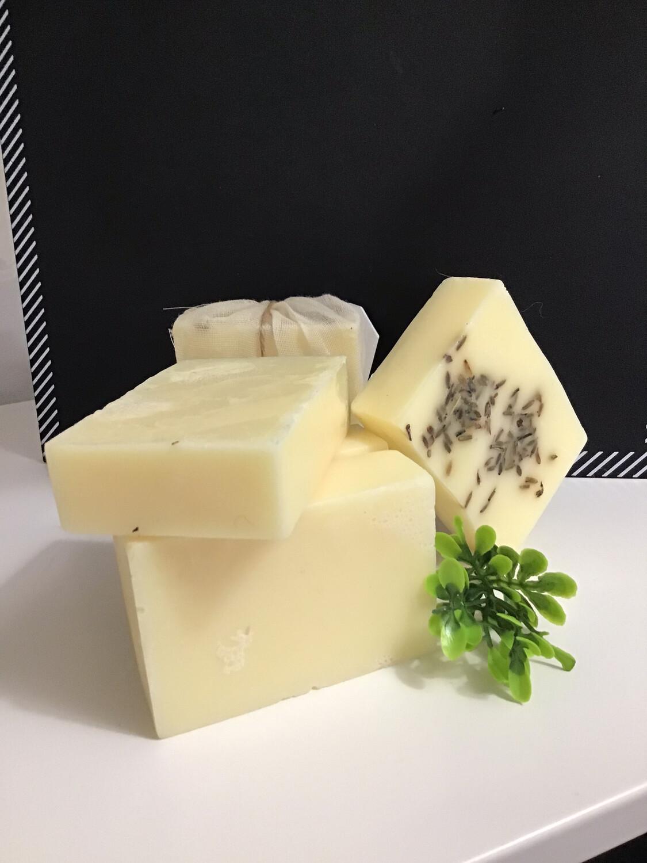 O Really Oregano Original Blend shea butter  Base Soap