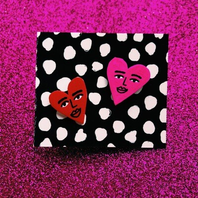 Pin love is love