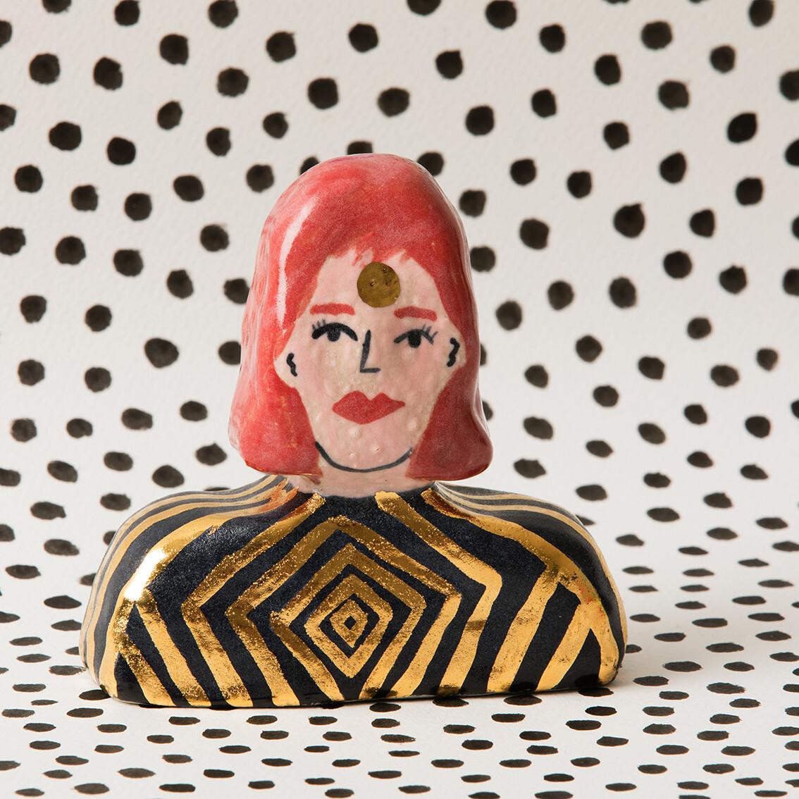 Golden Bowie