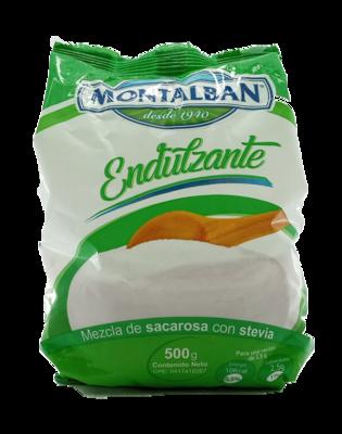 MONTALBAN ENDULZANTE NATURAL 500GR