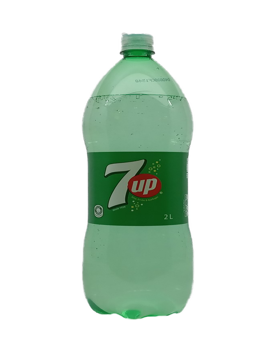 7UP REFRESCO 2 LT