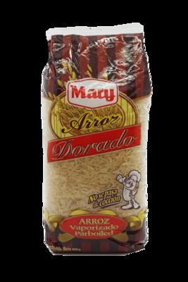MARY ARROZ DORADO 800GR
