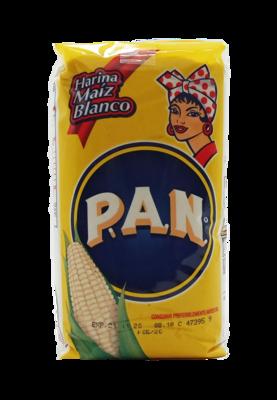 PAN HARINA 1KG H135