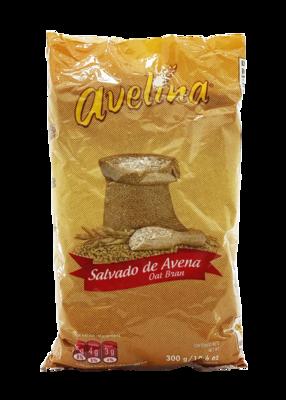AVELINA SALVADO DE AVENA 300GR