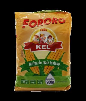 KEL FORORO 900GR
