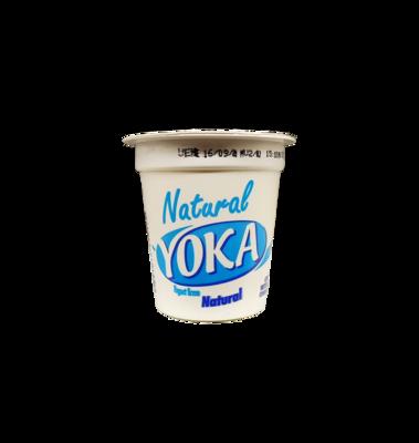 YOKA YOGURT FIRME NATURAL 150 GR