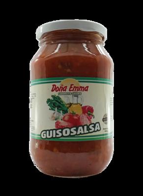 DONA EMMA GUISOSALSA 500GR