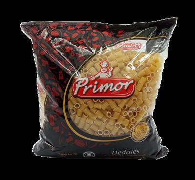 PRIMOR PASTA DEDALES 1KG H500