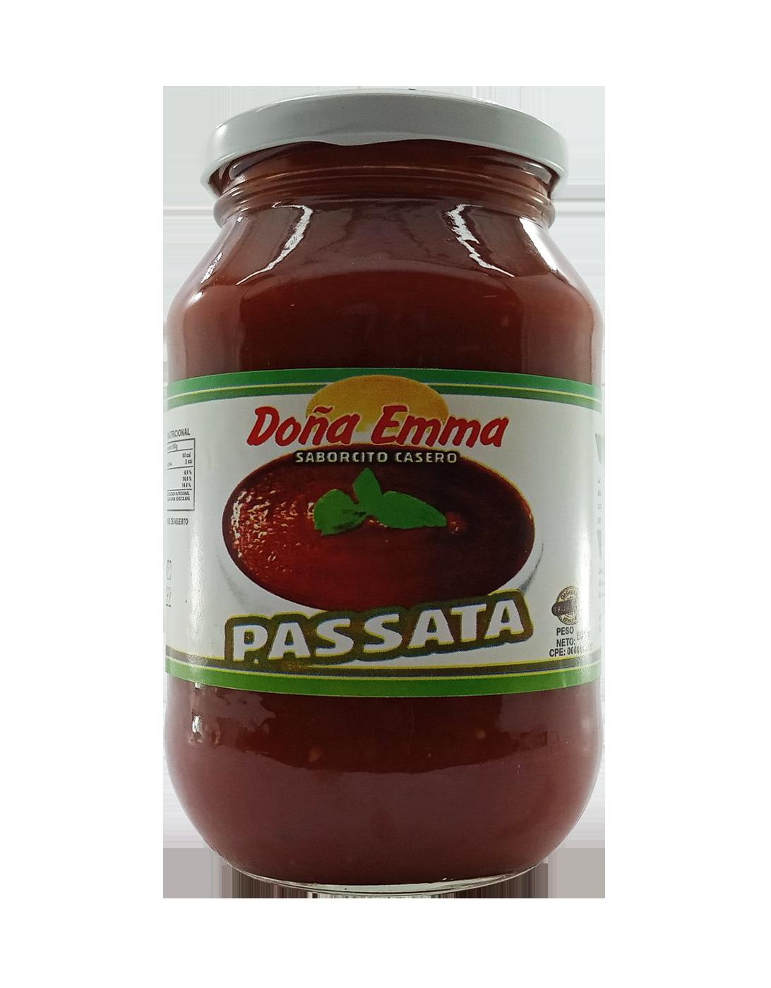 DONA EMMA PASSATA 500GR