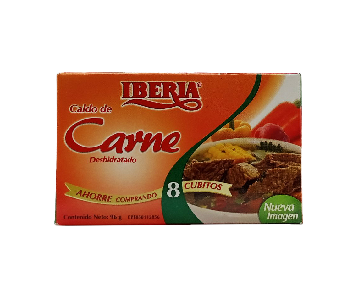 IBERIA CUBITO CARNE 8UN