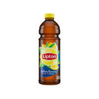 LIPTON ICE TEA LIMON PET 1500CC