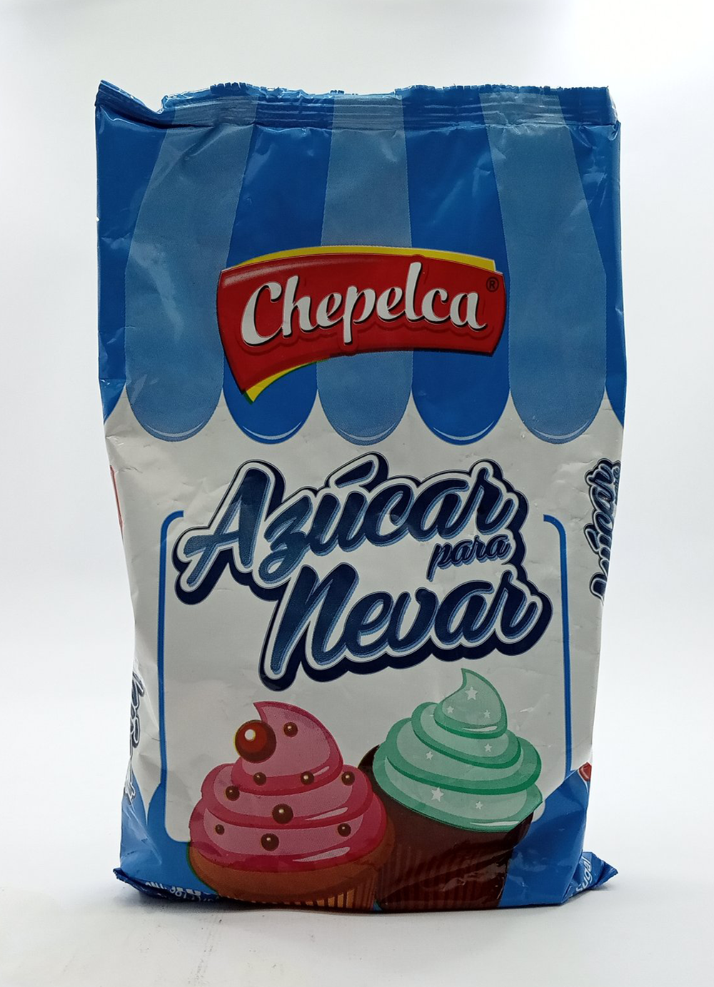 CHEPELCA  AZUCAR PARA NEVAR 400GR