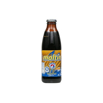 MALTIN POLAR MALTA BOTELLA N.R 250ML