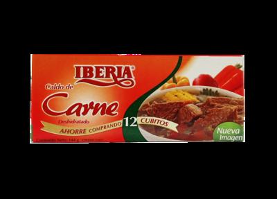 IBERIA CUBITO CARNE 12UN