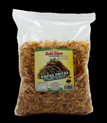 DONA EMMA PAPITAS FRITAS 500GR