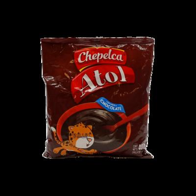 CHEPELCA  ATOL CHOCOLATE 400GR